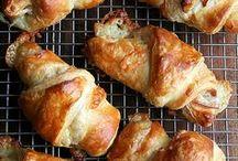 Recipes: Bread & Pastry & Pizza