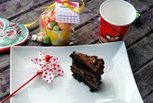 Wypieki / Desery, ciasta, ciasteczka i inne słodkości
