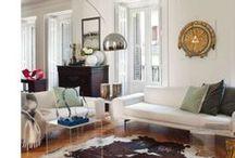 apartamento en Madrid / rehabilitación integral, interiorismo y decoración de un antiguo piso del siglo XIX en el centro de Madrid