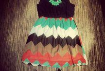 Fashion: Dresses / by Julia Vollaro