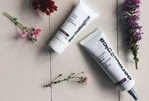 D e r m a l o g i c a / At Beauty Culture we stock a full range of Dermalogica products and offer facials given Dermalogica 'Expert' therapists.