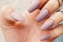 Nail art - inspirations
