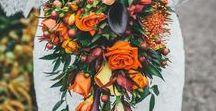 Morsiuskimput - oranssi