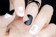 Nails / . / by Brnc .