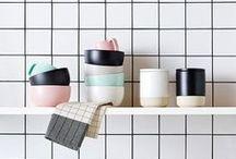 ceramics / . / by Brnc .