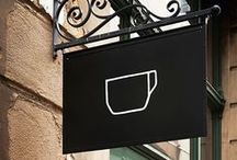 Cafe and Coffee Shop Ideas / Cafe and Coffee Shop Ideas looks at amazing cafe projects from all over the world. From classic cafes to modern Coffee Shops we've selected the most unique ones for your enjoyment.