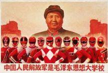Mao Memes / Mao Zetong Meme Images