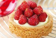 Dessert / This is all the dessert