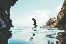 Places i wanna go / travel resor