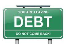Debt Consolidation Tips