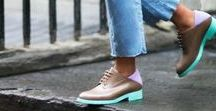 Minty Square x Freakloset Shoes / We introduce a breath of fresh air into the classics. A contemporary twist on timeless shoes. Our original designs are modern and innovative, improving on some of the shoe models which have endured through seasons and fads.