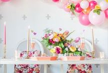Bridal Shower Party Ideas / Gorgeous bridal shower party ideas every bride will love!