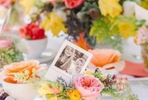 Mothers Day Party Ideas / Mother's day party ideas, food, decor, DIY, table settings and mother's day gift ideas.