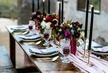 Wedding Party Ideas / Great wedding party ideas.