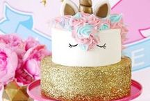 Birthday Cakes For Girls / The most beautiful cakes for girls birthday parties!