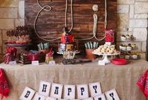 Boys Birthday Party Ideas / Boys birthday party ideas for toddlers, pre-teens and teenage boys. Most popular boys birthday party themes like Superhero, Mickey Mouse, Cars, Monster Truck, Paw Patrol, Planes, Nerfs, dinosaurs, Minecraft, Lego and many more are showcased in this board. Ideas for party activities, birthday cake, party food, party entertainment, and party favors for boys birthday party.
