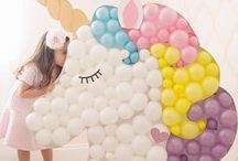 The Best Kids Party Ideas on Pinterest / The best kids party ideas, DIY tutorials and recipes to celebrate in style!
