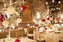 Christmas Party Ideas / Christmas party ideas, Christmas DIY decor ideas, food, drinks, Christmas kids activities, Christmas gift ideas and traditional Christmas recipes. Get inspiration for making your Christmas party memorable.