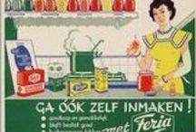 holland posters / by Annemarie van den Boom