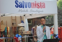 Salvonista - Ambassador / Lynette Bolton - Our Ambassador