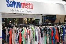 Salvonista - Wow
