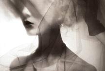 Black and White / by Von Reuss