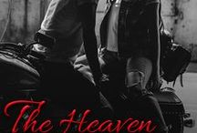 The Heaven Hill Series / The Heaven Hill Series by Laramie Briscoe #laramiebriscoe