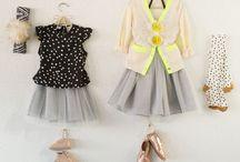 Children's Clothes & Shoes