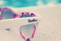 Glasses & Scarves