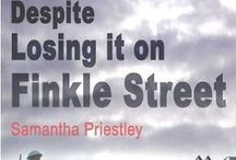 Finkle Street / All things Finkle. My first novel, Despite Losing it on Finkle Street, available through Waterstones, Amazon etc and all independent bookshops