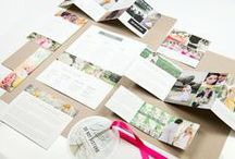 Design for Photographers  / Work by Galler.ee Inc. Cards, stationery, studio tools for photographers & more!