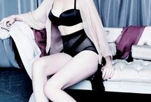 Pin me up / Mostly lingerie