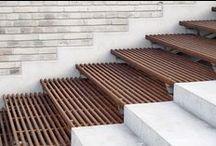 Лестницы   Stairs