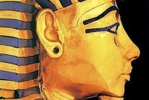 Pharaoh's / History of Egyptian Pharaoh's / by ahmed elmahdy