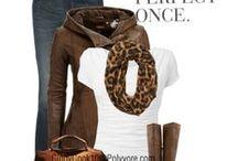 fashion / by Annemarie van den Boom