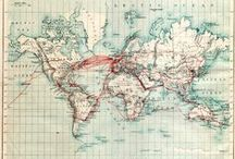 Maps / 7