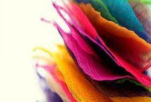 Bonte kleuren   Multicolor