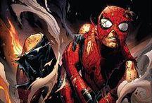 Spider-man / spider-mans