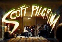 Scott Pilgrim!