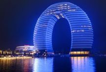 Admiring Architecture / Being mainly a property marketing company, architecture is something that interests us more than most...here are some amazing images of architecture from around the world.