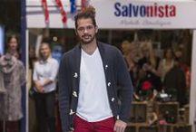 Eco Fashion Men / Meet the men of Eco Fashion - Justen