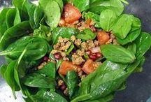 Recetas con Soya / Recetas para Veganos y Vegetarianos usando soya o soja como ingrediente principal.