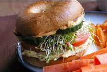 Recetas de Cocina Vegana y Vegetariana / Las mejores recetas con ingredientes de origen vegetal. Preparaciones rápidas y fáciles con instrucciones paso a paso.