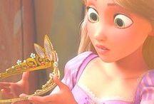 lovely Rapunzel