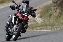 BMW / Motorbike