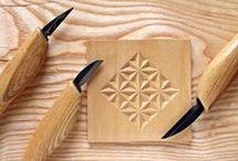 Дерево ❁ Wood / Деревообработка, изделия из дерева. Woodworking, woodwork.