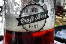 Jozi Craft Beer Fest 2015 / On the 9th of May 2015 Jozi Craft Beer Fest brought back the awesomeness of beer! We were there to taste as much as possible and get to know some of the hard working breweries that make it all happen.