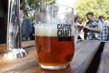 Capital Craft Beer Fest 2015 / The 2015 Capital Craft Beer Festival. Have a look at some of the highlights and don't forget to checkout our blog.