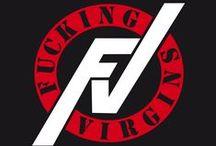 Virgins Live / Rock n Roll with punk rockers Fucking Virgins