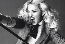 Rebelheart <3 / Madonna